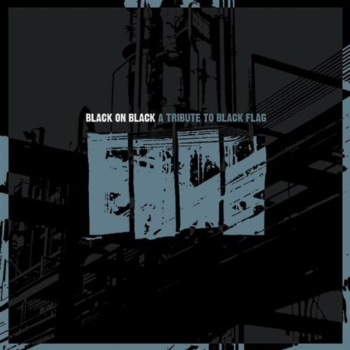 Various Artists - Black On Black: A Tribute To Black Flag - Zortam Music