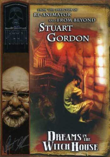 Masters of Horror - Stuart Gordon - Dreams in the Witch House