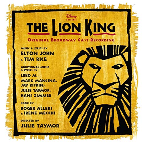Lion King - Ost (Special Edition) - Zortam Music