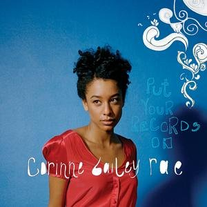 Corinne Bailey Rae - Corinne Bailey Rae [UK] - Zortam Music