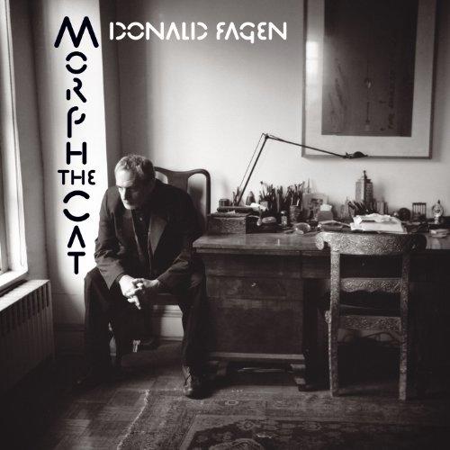 Donald Fagen - morph the cat - Zortam Music