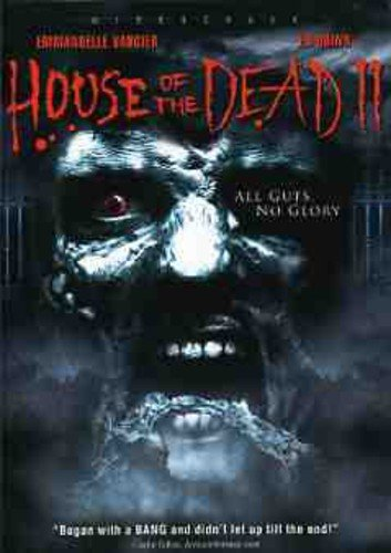 �l�ler Evi 2 - House of the Dead 2