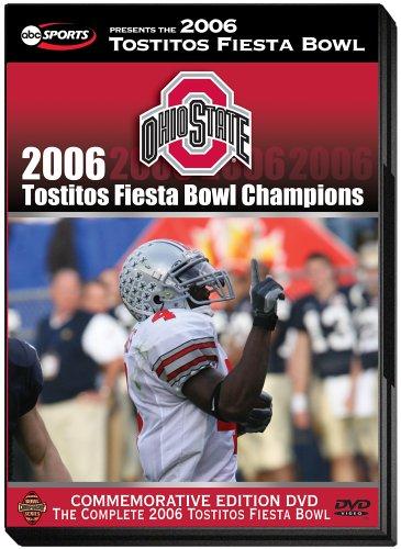 2006 Fiesta Bowl: OSU Vs Notre Dame