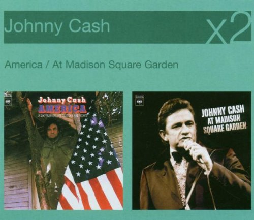 Johnny Cash - America - A 200-Year Salute In - Zortam Music