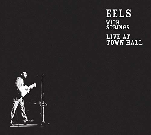 Eels - Live At Town Hall - Zortam Music
