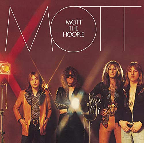 Mott The Hoople - Mott - Zortam Music