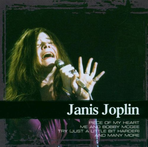 Janis Joplin - Collections - Zortam Music