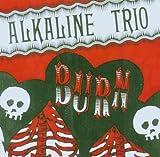 album art to Burn