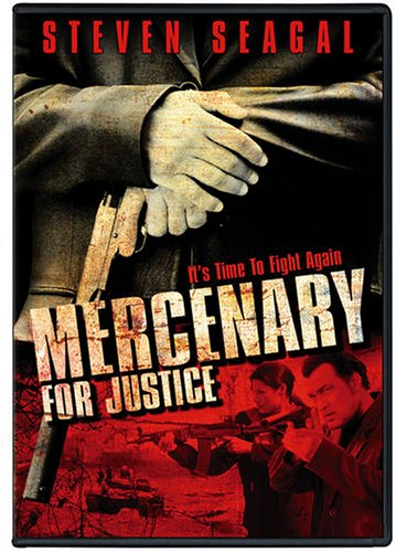 Mercenary for Justice / Наемник (2006)