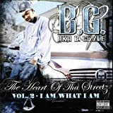 B.G. / Heart of Tha Street Vol.2