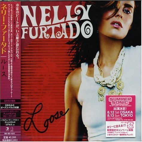 Nelly Furtado - Loose - Zortam Music