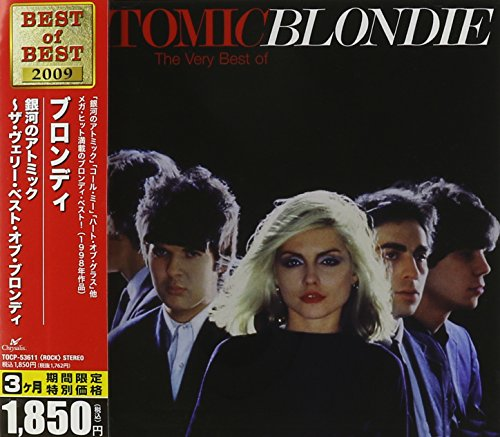 Blondie - Atomic - The Very Best Of .. - Zortam Music