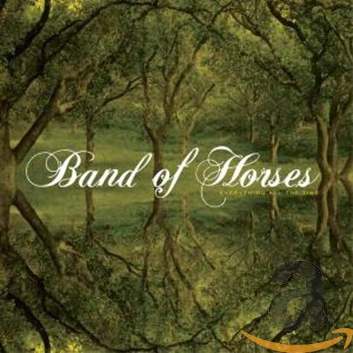 Band Of Horses - Everything All The Time - Zortam Music