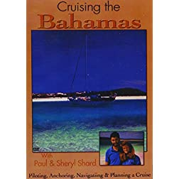 Cruising the Bahamas (Shards)