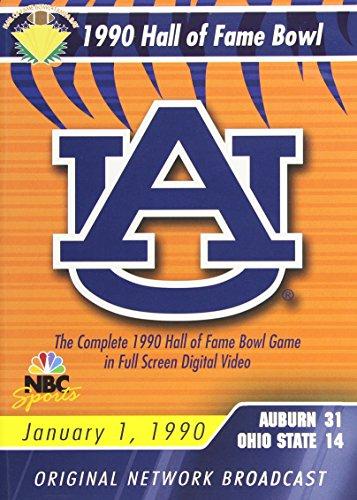 1999 Hall of Fame Bowl Game