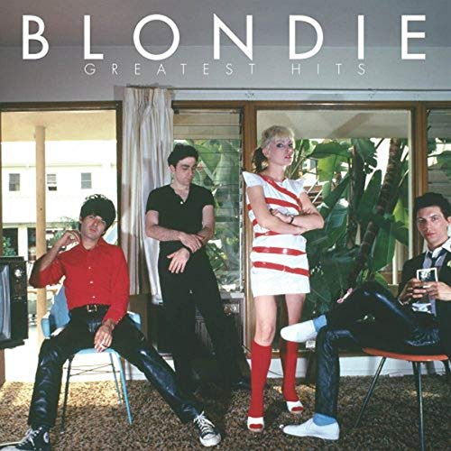 Blondie - Greatest Hits: Sound & Vision - Zortam Music