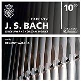 Bach J.S.: Organ Works [Germany]