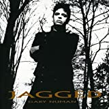 album art to Jagged