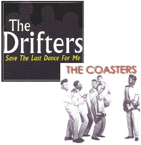 The Drifters - Coasters / The Drifters / The Coasters - Zortam Music