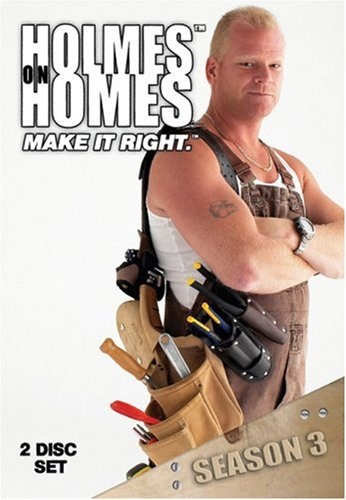 Holmes on Homes: Season 3