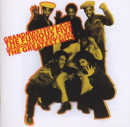 Grandmaster Flash - Grandmaster Flash the Furious Five Grandmaster Melle Mel - Zortam Music