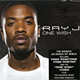 album art by Ray J