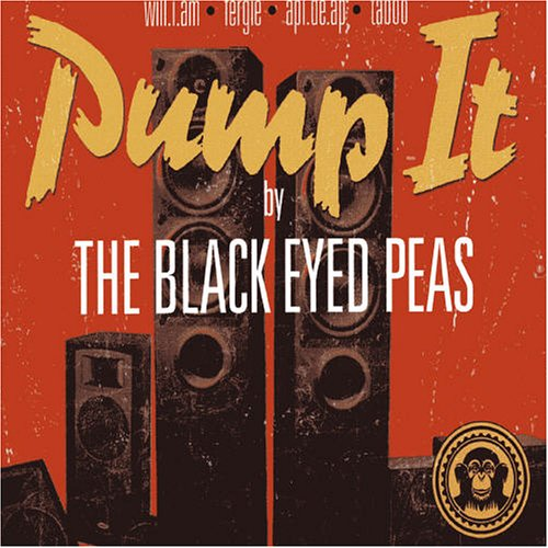 Black Eyed Peas - Pump It - Zortam Music
