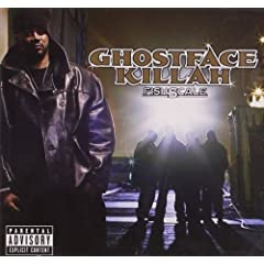 Jimmy Van & Richard Hieronymus/Ghostface Killah