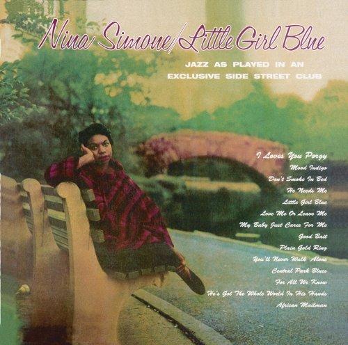 Nina Simone - Little Blue Girl - Zortam Music