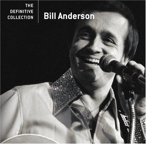 Bill Anderson - Still Lyrics - Lyrics2You