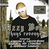 album art to Thugs Revenge