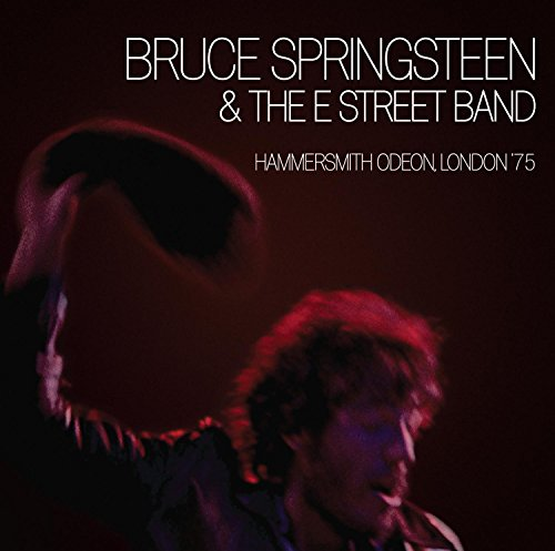 Bruce Springsteen - Hammersmith Odeon London 1975 - Zortam Music