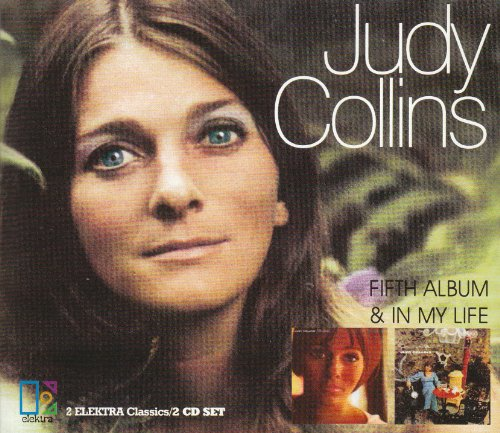 Judy Collins - In My Life - Zortam Music