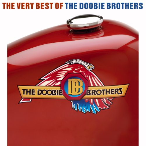 Doobie Brothers - The Very Best Of The Doobie Brothers (2CD) - Zortam Music