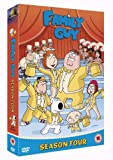 Family Guy - Series 4 - Complete