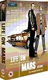 Life On Mars: Series 1 DVD