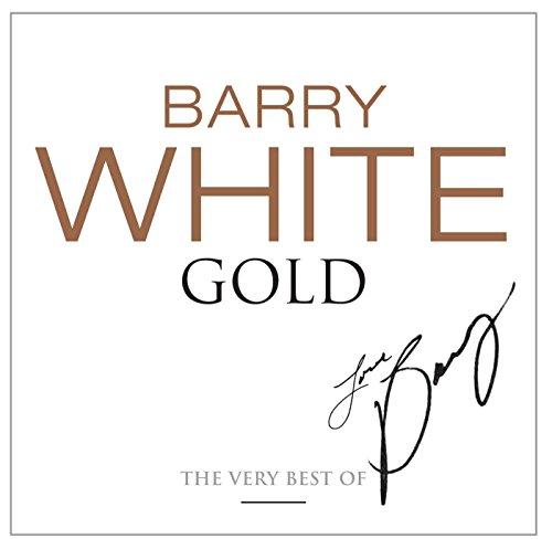 Barry White - Gold - Zortam Music