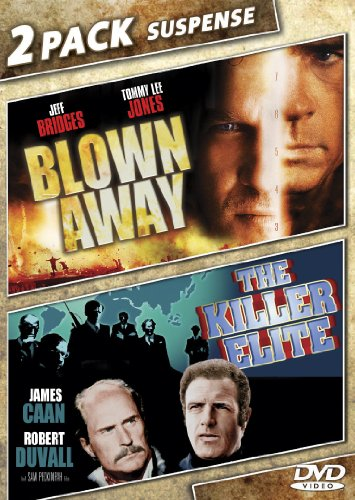 Killer Elite & Blown Away