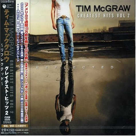 Tim Mcgraw - Greatest Hits V.2 - Zortam Music