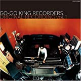 GO-GO KING RECORDERS ORIGINAL RECORDINGS vol.1