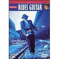 Complete Blues Guitar Method: Beginning Blues Guitar