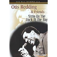 Otis Redding: Sitting On a Dock On the Bay