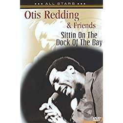 Otis Redding: Sitting On a Dock On the Bay