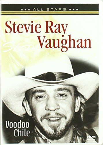Stevie Ray Vaughan: Voodoo Chile