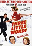 Three Little Words By DVD