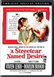 A Streetcar Named Desire By DVD