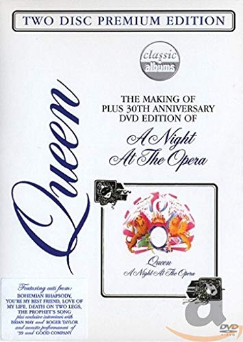 Night at the Opera-Classic Albums