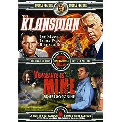 Klansman/Vengeance Is Mine