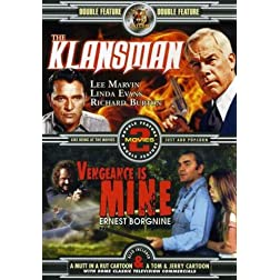 Klansman/Vengeance Is Mine