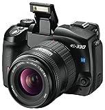 OLYMPUS デジタル一眼レフカメラ E-330 レンズキット